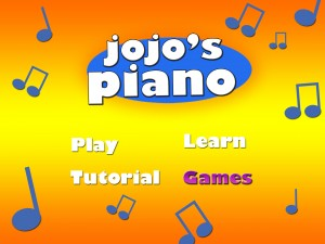 jojo's piano home page-gamesclicked