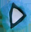 basilmis mavi